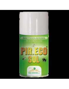 PIR.ECO Sol insetticida