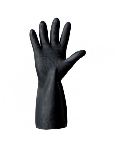 Guanti Pluriuso Glovely 10 Paia GLONL