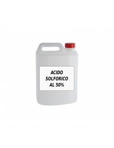 Acido Paracetico al 15% in...