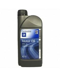 Opel Gm SEMISINTETICO 10W-40