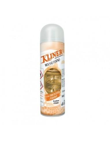 Kliner Mousse Forno 0.500 Litri