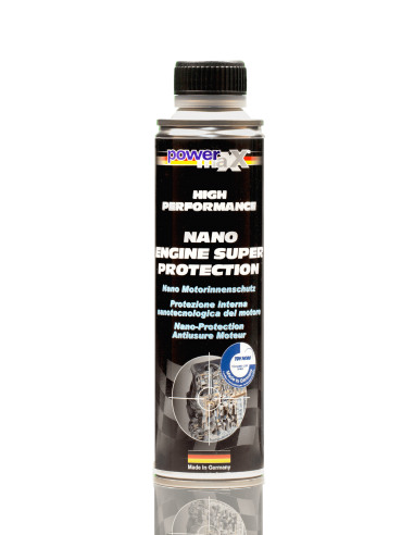 Bluechem Nano Engine Super Protection...