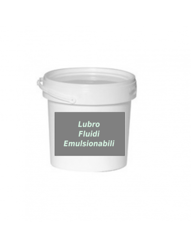 LUBRO EMUL 250/TP - Fluidi Emulsionabili