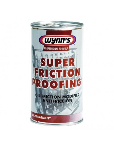 Wynns Super Friction Proofing 325 Ml