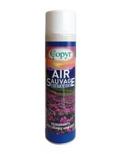 Air Sauvage Distance deodorante professionale per ambienti di grandi dimensioni. Non macchia e non lascia aloni.