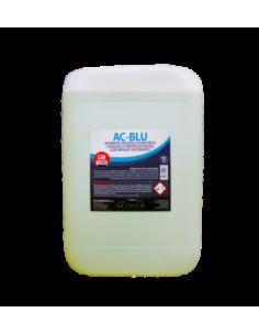 AC-BLU - Shampoo lavaggio veicoli 25kg